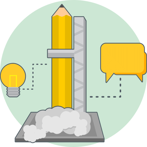user research cartoon image