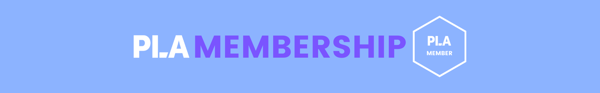 pla membership